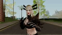 Magik From Marvel Heroes for GTA San Andreas