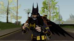 Batman Ninja for GTA San Andreas