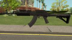 AK-103 Lite for GTA San Andreas