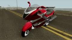 Shitzu Hackuchou GTA V for GTA San Andreas