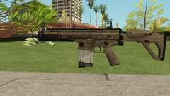 COD:O MK17 for GTA San Andreas