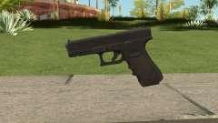 Glock 17 Escape From Tarkov for GTA San Andreas