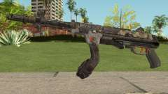 Call Of Duty Black Ops 3 : HG-40 for GTA San Andreas