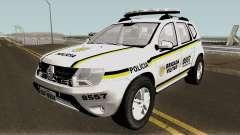Renault Duster Patrulha Maria da Penha for GTA San Andreas