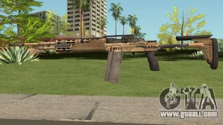 M14 EBR Skin for GTA San Andreas