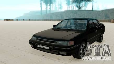 Subaru Legacy First generation for GTA San Andreas