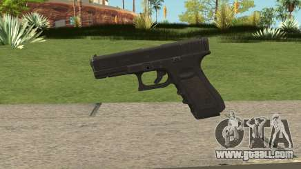 Glock 17 Escape From Tarkov for GTA San Andreas