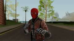 Red Hood for GTA San Andreas