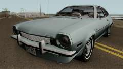 Ford Pinto Runabout 1973 for GTA San Andreas