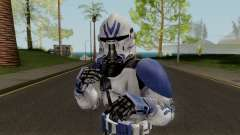 Star Wars Clone Air 501 for GTA San Andreas
