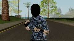 GTA Online Random Skin 14 for GTA San Andreas