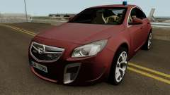 Opel Insignia Nieoznakowany for GTA San Andreas