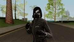 GTA Online Random Skin Heist 2 for GTA San Andreas