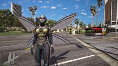 The Wasp for GTA 5