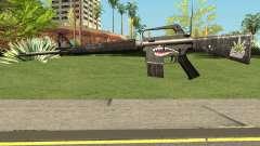 M4 DrugWar for GTA San Andreas