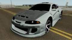 Mitsubishi Eclipse GTX