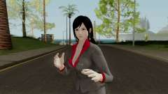 Kokoro Business for GTA San Andreas