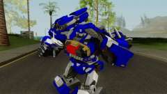 Transformers Online Soundwave for GTA San Andreas