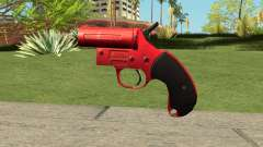 Signal Gun for GTA San Andreas