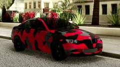 BMW M3 CAMO