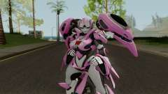 Transformers Online Arcee for GTA San Andreas