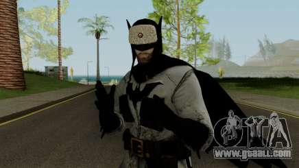 Batmankoff for GTA San Andreas
