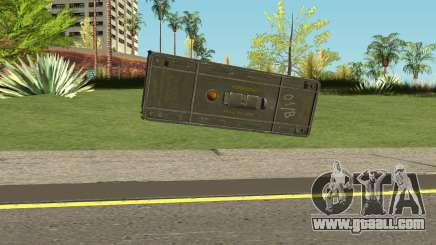 PROXIMITY MINE GTA V for GTA San Andreas