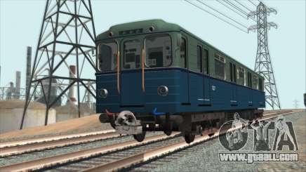 EMA-502 for GTA San Andreas