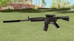 M4 (Counter Strike 1.6)