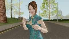 Sora From Yakuza 6 for GTA San Andreas
