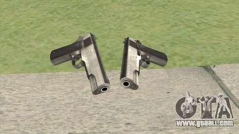 Colt 45 (HD) for GTA San Andreas