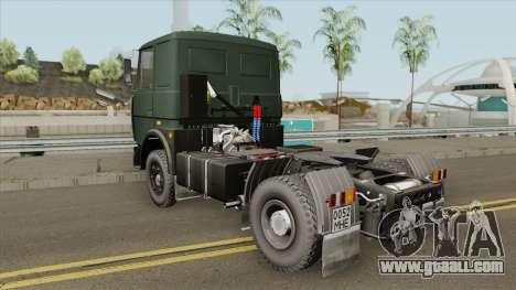 MAZ 5432 (MQ) for GTA San Andreas
