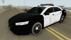 Ford Taurus LSPD (LAPD) 2014