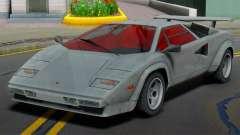 Lamborghini Countach LP400S 1978 (IVF) for GTA San Andreas