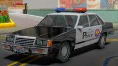 Ford LTD LX 1985 (VCPD) for GTA San Andreas