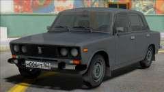 VAZ 2106-01 Hybrid for GTA San Andreas