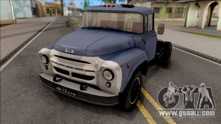ZIL 130V 1974 for GTA San Andreas