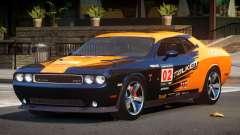 Dodge Challenger SRT8 SP L1 for GTA 4