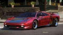 Lamborghini Diablo BS