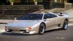 Lamborghini Diablo Super Veloce
