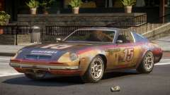 Lancea from FlatOut 2