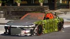 Nissan Silvia S15 RTS PJ7 for GTA 4
