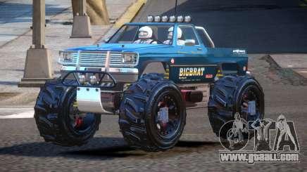 RC Bandito Custom V1 for GTA 4
