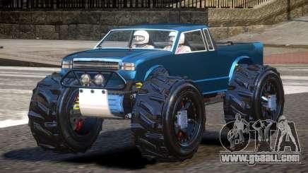RC Bandito HQI for GTA 4