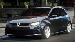 Volkswagen Polo HK V1.1 for GTA 4