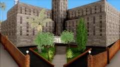 New Hospital and Glen Park in Los Santos for GTA San Andreas