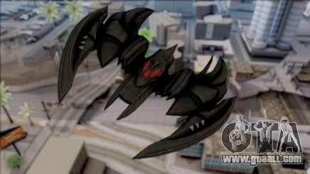 Batwing for GTA San Andreas