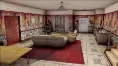 CJ House Nanatsu no Taizai for GTA San Andreas