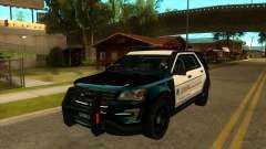 MGRP Police Rancher V1
