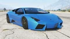 Lamborghini Reventon 2008 add-on for GTA 5
